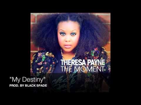 Theresa Payne -
