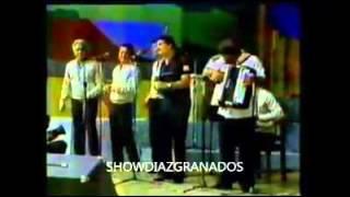 Esposa Mia - Otto Serge y Rafael Ricardo En Vivo