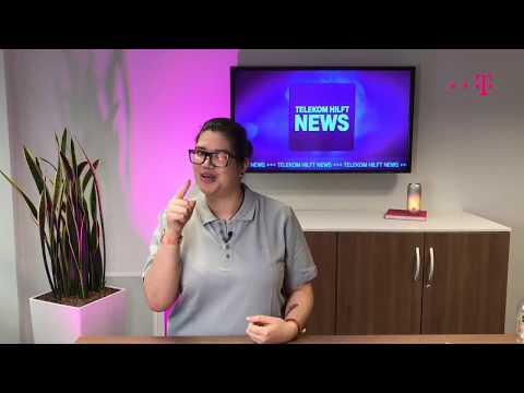 Social Media Post: Telekom hilft News: Magenta Musik 360