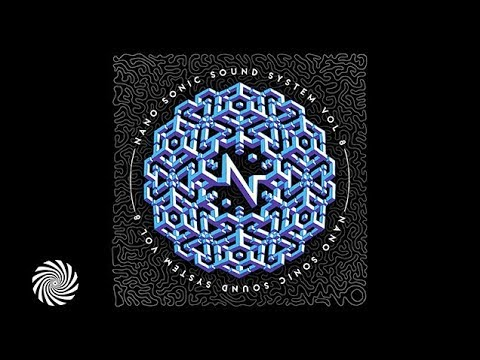 Nano Sonic Sound System Vol. 8 [Full Album video]