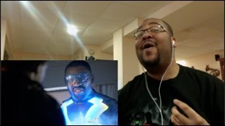 Black Lightning | First Look Trailer | The CW REACTION