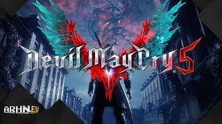 Devil May Cry 5 -- recenzja