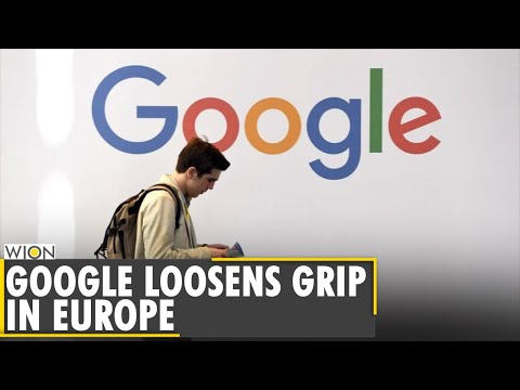 World Business Watch: Google loosens search engine grip on Android devices in Europe | English News