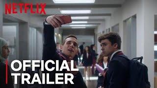 Elite   official trailer [hd] netflix