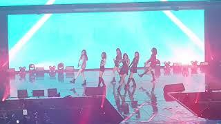 Z pop dream APINK 에이핑크 Live