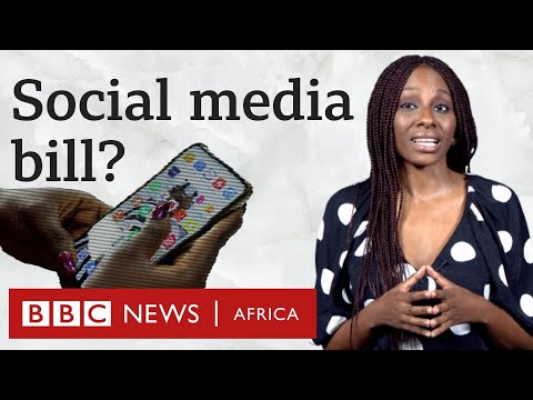 What's Nigeria's Social Media Bill all about? - BBC Africa | 20 May 2021