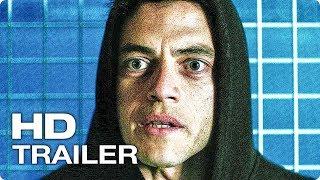 МИСТЕР РОБОТ Сезон 4 Русский Трейлер #1 (2019) Рами Малек USA, Amazon, NBC Series