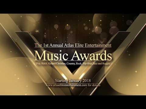 The 1st Annual Atlas Elite Entertainment Music Awards