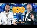 Pi100pé Casino Lisboa - Fernando Rocha e David Cristina ...