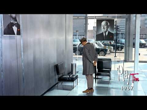 Jacques Tati à l'honneur