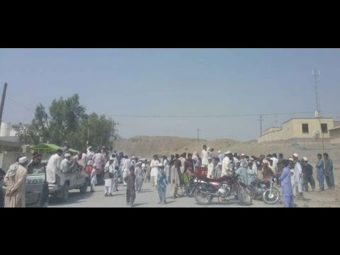کیهان لندن - بررسی نا آرامی در سیستان و بلوچستان  پس از بازداشت یک روحانی اهل سنت