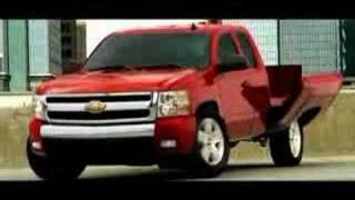 Chevrolet Transformers Ad