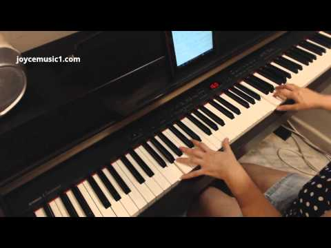 Taylor Swift - Shake It Off - Piano Cover and Sheets