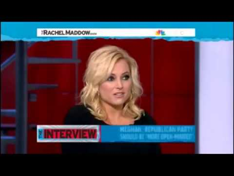 Interview:  Meghan McCain on Sarah Palin, Dirty Sexy Politics and future of GOP (September 8, 2010)