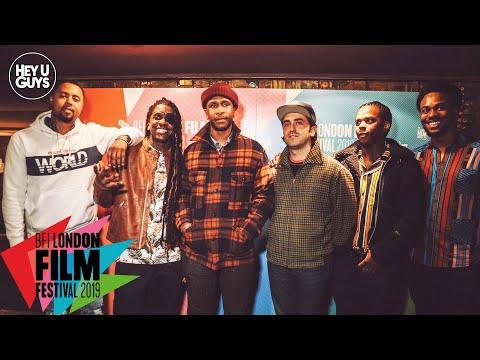 Joe Talbot & Jimmie Fails Interview - The Last Black Man In San Francisco
