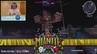 Minecraft: Mianite: FIGHTING THE WITHER! [S2:E10]