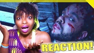 THE WEEKND - FALSE ALARM - VIDEO REACTION!!!