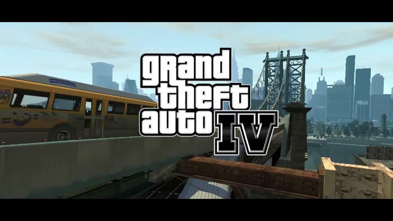 Grand Theft Auto IV datant