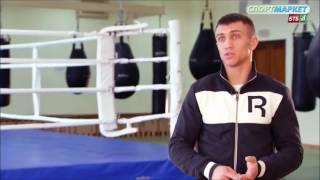 Сколько зарабатывают боксеры? Василий Ломаченко
