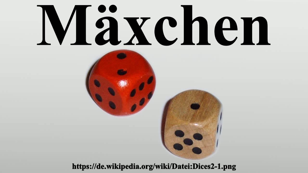 Mäxchen Spiel
