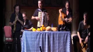 CIA. ELÈCTRICA DHARMA - Mitjanit (Concert - LIVE @ PALAU DE LA MÚSICA CATALANA - 21