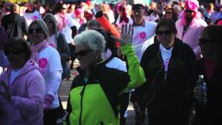Run For The Cure 2012