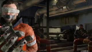Modern Warfare 2 - Trailer at E3 2009 - High Definition - No watermarks