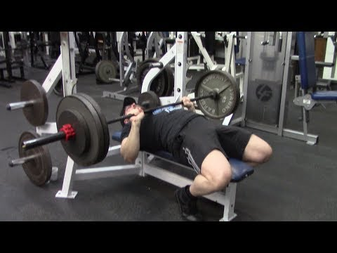 How you can Carry out the Close Grip The Bench Press
