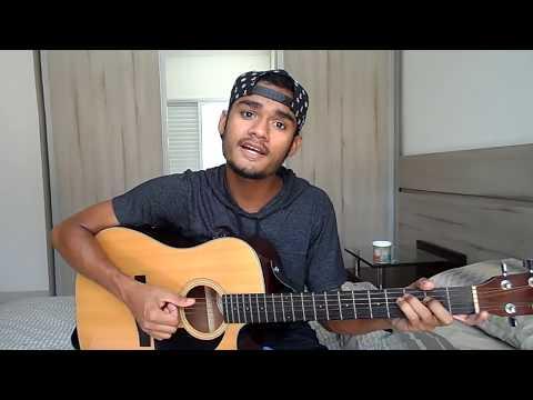 Como tocar Não da mais/Ela me faz (Rael) Com dois acordes no violão - Aula de violão