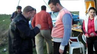 Хасково-пиянски риболов