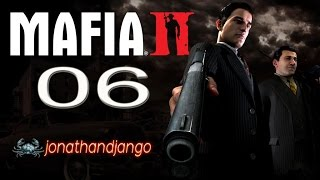 Mafia 2 Walkthrough Part 6 Gameplay Review Let's Play  (Xbox360/PS3/PC)