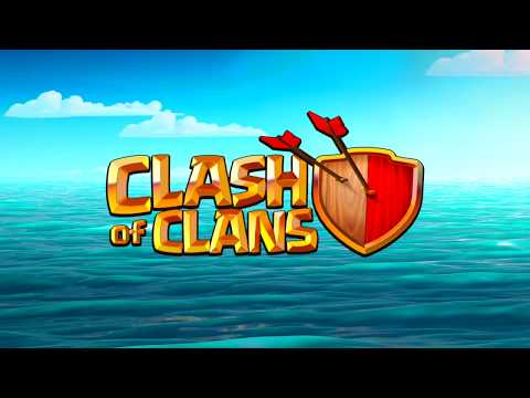 Clash Of Clans Soundtrack - Builder Base Night Attack
