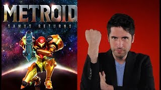 Metroid: Samus Returns - Game Review