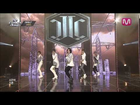 JJCC_첨엔 다 그래 (At First By JJCC Of M COUNTDOWN 2014.3.20)
