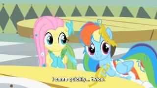 My Little Pony Backwards Hentai Spike Pleases Everypony