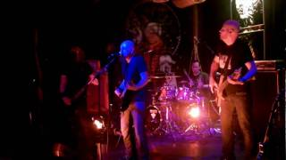 Plutonium Orange - Bring Out Your Dead (Live at Lutakko, Jyväskylä, 2010-02-13)