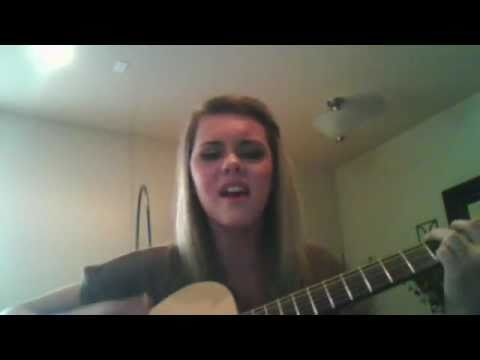 Today Was A Fairy Tale - Taylor Swift (cover)