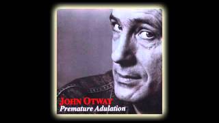 John Otway - Poetry and Jazz