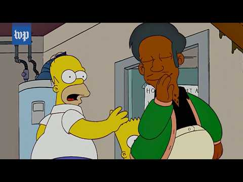 Love 'The Simpsons' but hate Apu? You're not alone
