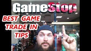 Best Gamestop Trade In Tips | Scottsquatch