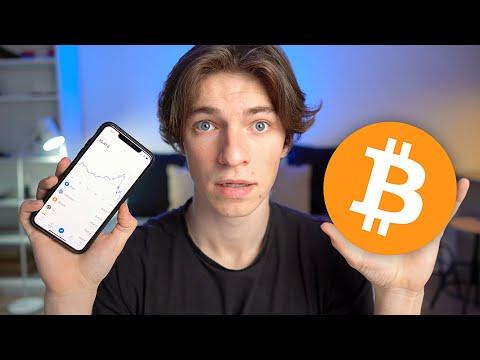 Come Comprare Bitcoin In Sicurezza E Semplicità?
