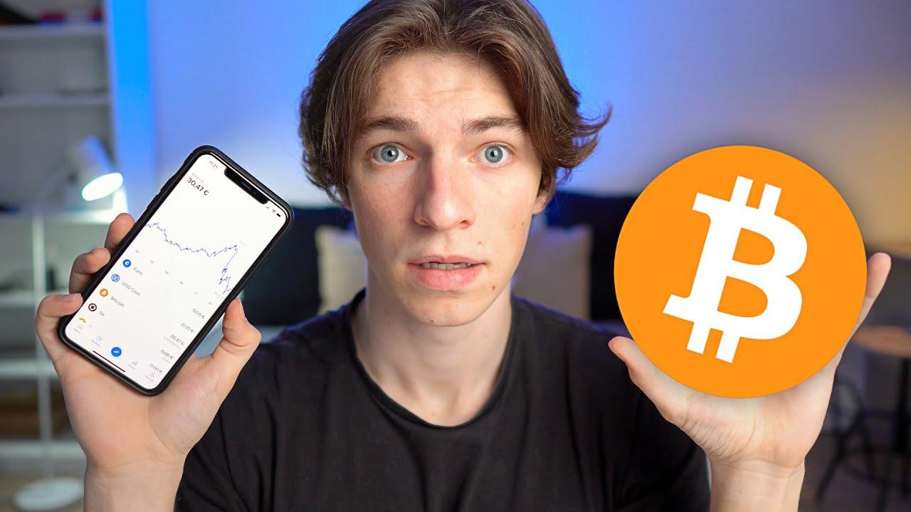 acquista bitcoin in sicurezza andare rate per bitcoin