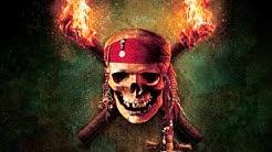 "Pirates of the caribbean ""yo ho"""