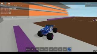 Roblox Monster Jam Commentary #72 (Duncan Tave)