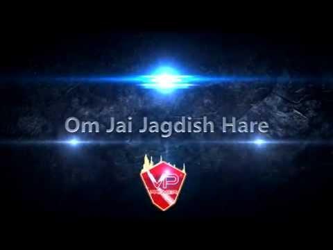 All Aboard - Om Jai Jagdish Hare