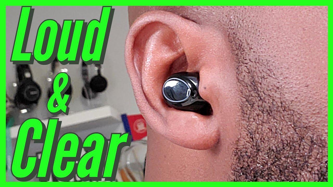 Tronsmart Onyx Neo Bluetooth-Kopfhörer 5.0 Wireless Earbuds Ohrhörer IPX5 CVC 8
