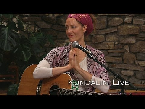 Kundalini Yoga with Charanpal Kaur
