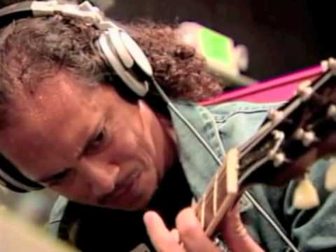 so you think you can play? (Kirk Hammett & Steve Lukather)