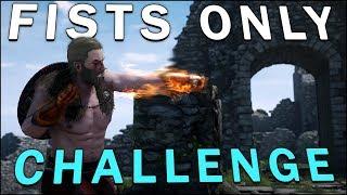THE HARDEST CHALLENGE YET - Mordhau (Battle Royale)