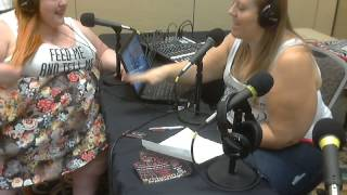 Repeat youtube video SinCityBounty at BBWCon 2015 with Kellie Kay